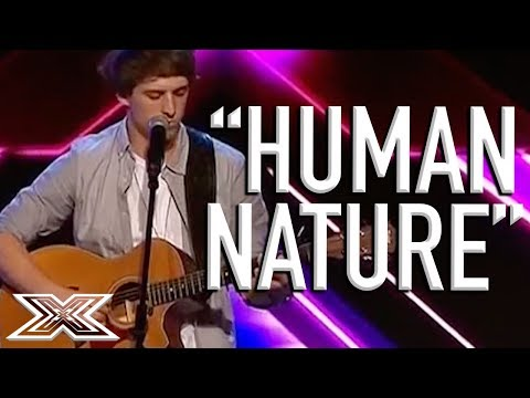 MAGIC JACKSON...Taylor Henderson Wins Judges Over With Pitch Perfect Cover! | X Factor Global