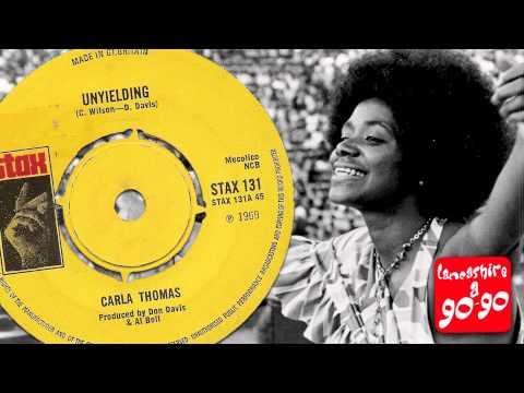 Carla Thomas Unyielding Ive Fallen In Love
