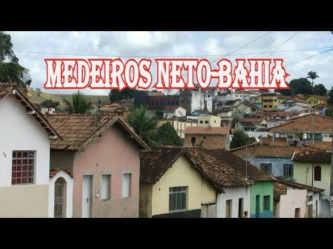 MEDEIROS NETO BAHIA