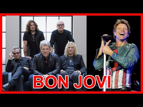 Bon Jovi: New tour dates, new songs as band heads into Rock Hall