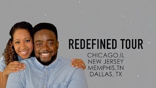 2019 Redefined TV Tour