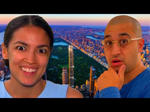 New York Real Estate is about to COLLAPSE!! (Insane New Bill)