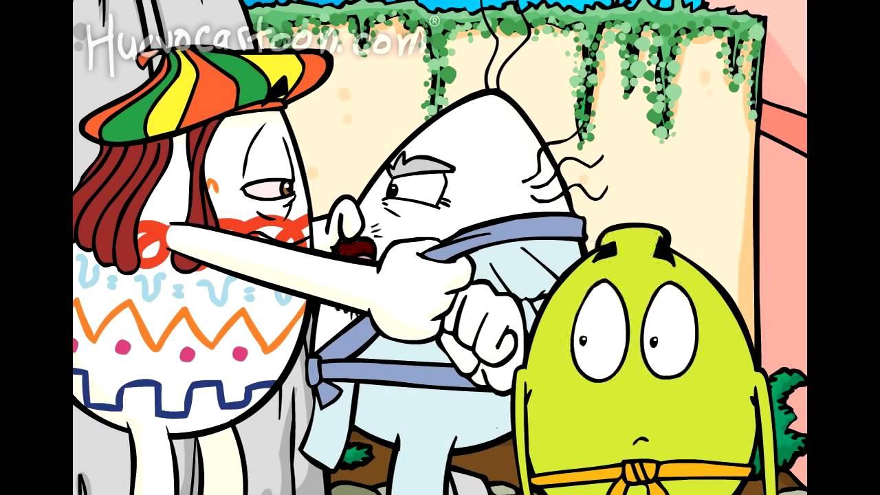 Pascua Chistes De Huevos Cartoon Wwwmiifotoscom