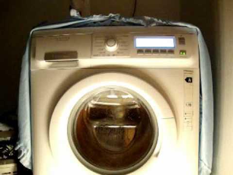 Electrolux Wascator W160 1 2 Doovi