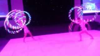 Circue de Paris - Bloomsbury Big Top December, 2013