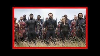 "Marvel divulga novo trailer para ""Vingadores: Guerra Infinita"""