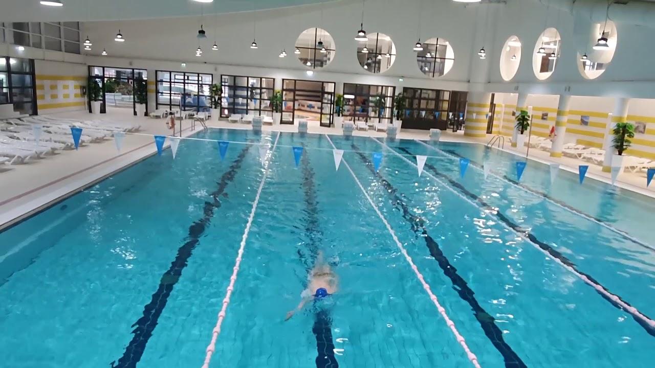 kako smršaviti plivanjem