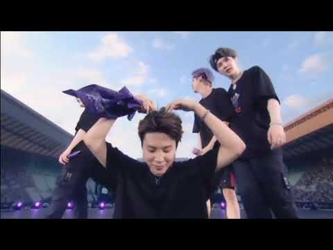 FULL BTS 방탄소년단 ENDING Speak YourSelf Japan Edition DVD HD