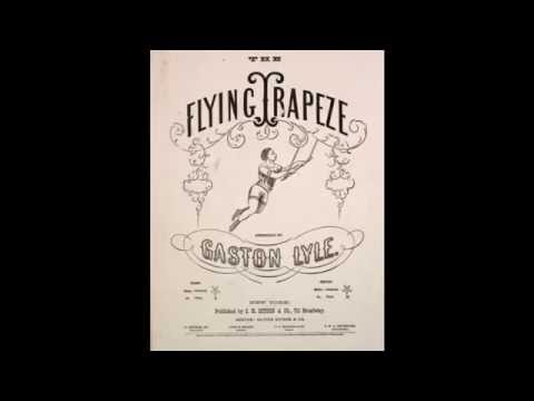 Flying Trapeze (1868)