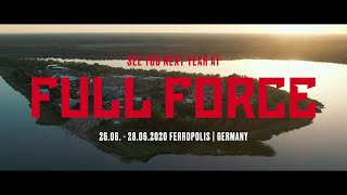 Full Force 2019 | OfficialAftermovie