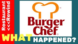 Restaurant Rewind 2 - What Happened to Burger Chef?