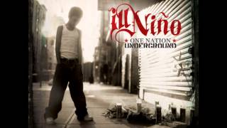 Watch Ill Nino In This Moment video