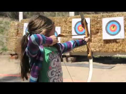 Video aboutConejo Valley Archery Club