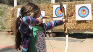 Conejo Valley Archery Club
