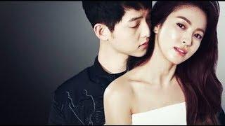 Video Acara Pernikahan Song Joong Ki dan Song Hye Kyo Akan Disiarkan Secara Langsung? download MP3, 3GP, MP4, WEBM, AVI, FLV September 2018