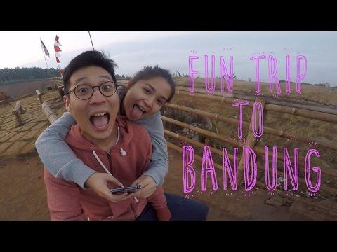 Fun Trip to Bandung / Juniorliem Putrititian