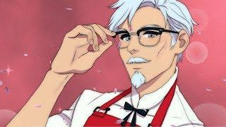KFC Dating Simulator