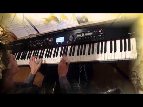 True Strength - John Dreamer | Piano Cover