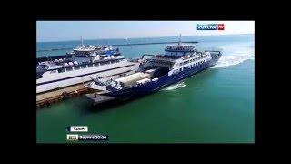 видео Как хорошо и не дорого отдохнуть в Крыму