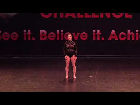 Nicole   Lake Country School of Dance   Soloist of the Year Nominee
