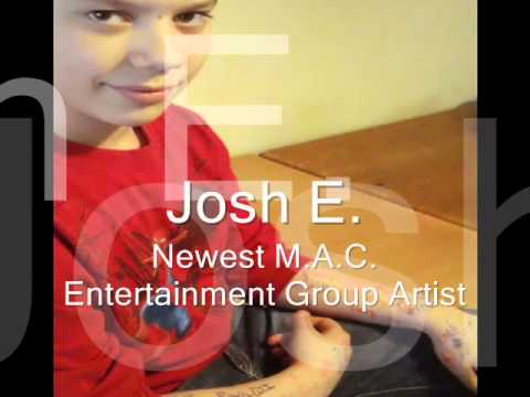 Mike Posner - Bow Chicka Wow Wow ft. Lil Wayne by Josh E.