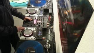Best Techno 2010 Hands Up Remix (WarmUp Mix) 49# DjLauro