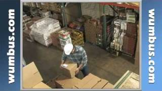 Slips Trips and Falls - Preventing Falls Workplace Safety Training Video - WUMBUS OHS EHS DVD
