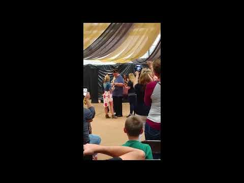 Autistic Senior awarded Homecoming King at Canon City High School