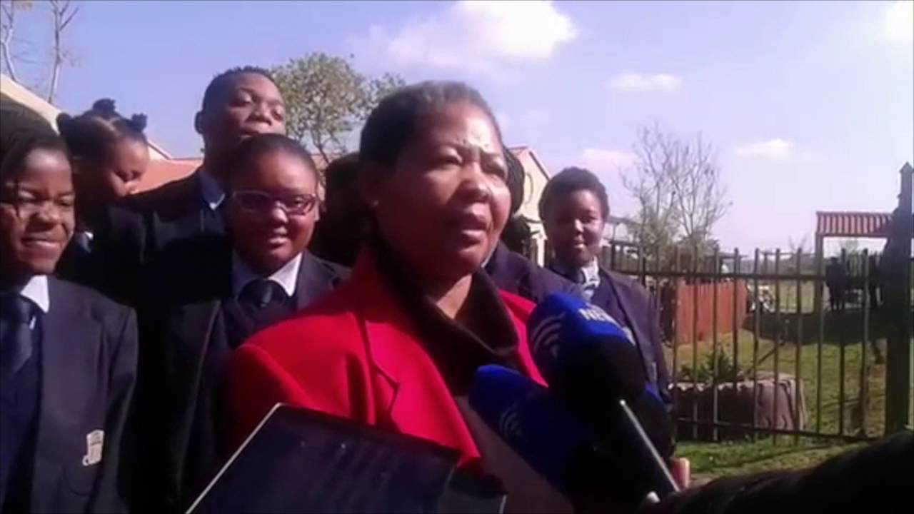 The youth of today needs to emulate the youth of 1976: Sithole
