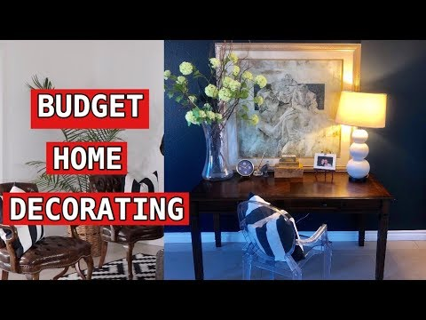 How To Make Your Home Look Expensive On A Budget ( Interior Design Tips And Ideas )