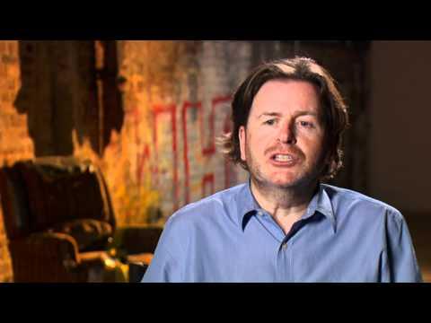 Simon West Interview - The Mechanic
