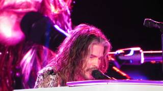 Aerosmith - Dream On (Live in Sofia, Bulgaria, 17.05.2014)