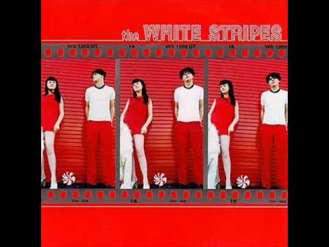 White Stripes  Walking With a Ghost