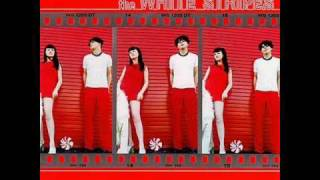 White Stripes - Walking With a Ghost