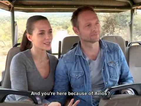 NAweek  Safari saam Tanya van Graan  Episode 7