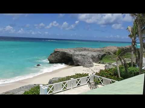 Belair #50, Barbados, water front.
