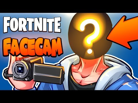 FORTNITE BR - WHERE'S THE ENEMIES?? (My 1st Face Cam!)