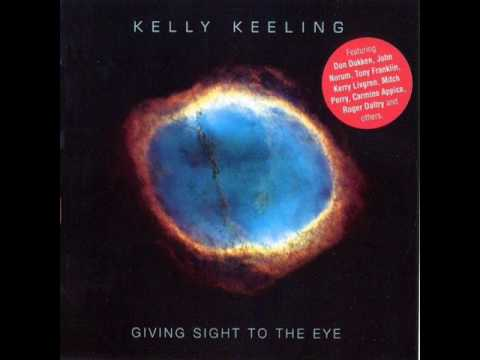 Kelly Keeling - Rising of the Snake (2005)