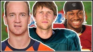NFL Highlights - Fantasy Football Week 10