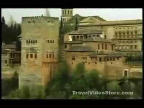 Andalusia Islam Part 2