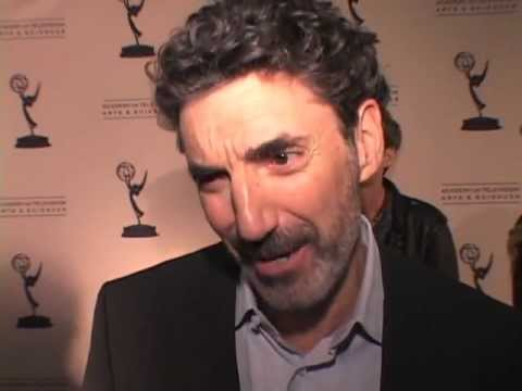 """Chuck Lorre on """"Mike & Molly"""""""
