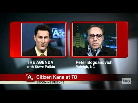Peter Bogdanovich: Citizen Kane at 70