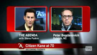Peter Bogdanovich: Citizen Kane at 70