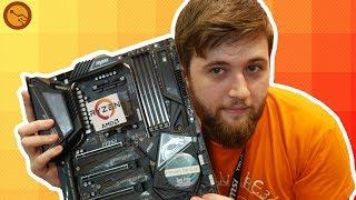 ¿Por que son las placas X570 más caras? - Evento MSI x AMD