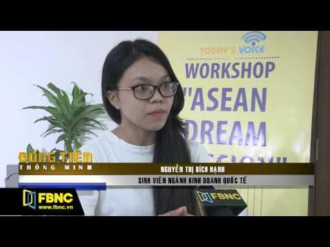 Sinh viên Việt Nam nên làm gì trước thểm AEC