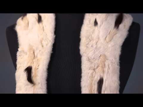 Fur Catalogue Fur Stole Ermine