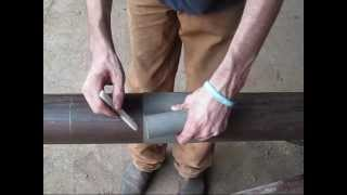 Steel Pipe miter