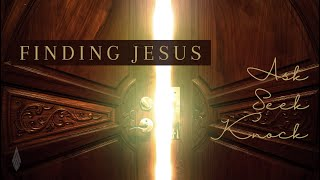 St Andrew's Community UMC Livestream Contemporary Service Finding Jesus 10:50am April 25, 2021