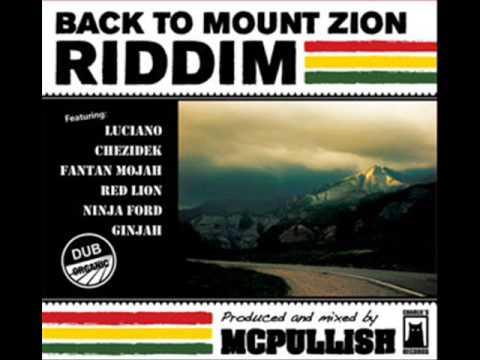 Back to zion riddim