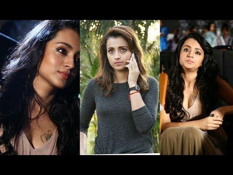 Trisha Krishnan hot photoshoot